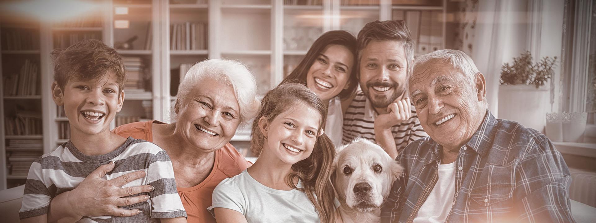 PPA Internal & Family Medicine